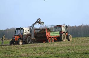 Agriculture et élevage
