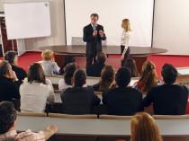 Des conférences sur les sujets sociétables de développement durable