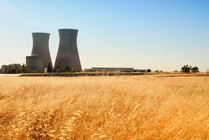 énergie, site de production & démantèlement