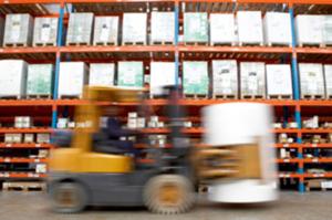 Nos prestations pour les professionnels du transport et de la logistique