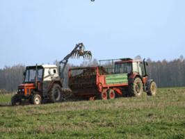 Etude environnementale et maîtrise des risques à destination des éleveurs et des agriculteurs