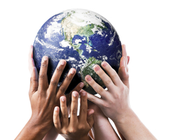 Responsabilité sociale et sociétale environnement