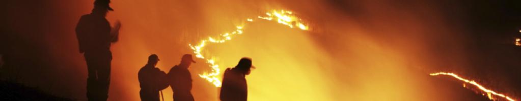 Etude de risque incendie dimensionnement des équipements de protection