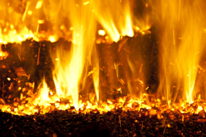 Analyse probabiliste du risque incendie