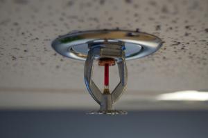 Dimensionnement du réseau sprinkler