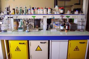 Formation aux risques chimiques