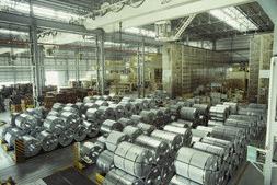 Formation à la gestion des déchets industriels